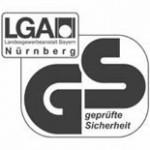 GS-Pruefzeichen